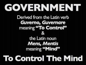 Government_To_Control_the_Mind