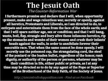 jesuit-oath