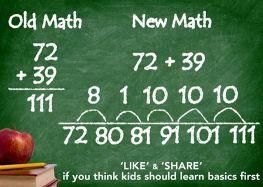 old-math-vs-new-math
