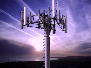 gwen cell towers