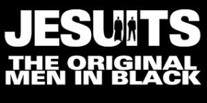 jesuits men in black