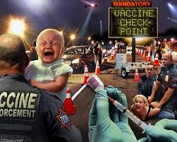 CDC Given Dictatorial Powers To Vaccinate Anyone At Anytime Vaccine