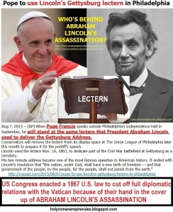 pope-frances-will-stand-at-the-same-lectern-that-president-abraham-lincoln-used-to-deliver-the-gettysburg-address-2