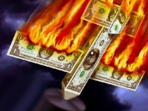 IMF Plans For Cashless Society Disclosed Economic-collapse-dollardown